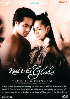 Road to the Globe: Troilus & Cressida