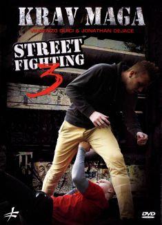 Krav Maga: Street Fighting, Vol. 3