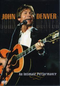 John Denver: An Intimate Performance