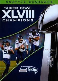 NFL: Super Bowl XLVIII Champions