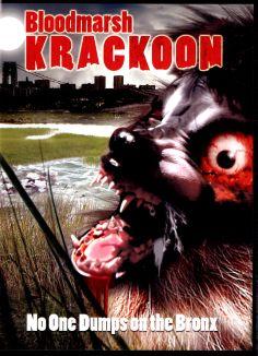 Bloodmarsh Krackoon