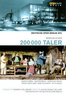 200 000 Taler (Deutsche Oper Berlin)