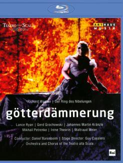 Götterdämmerung (Teatro alla Scala)