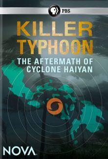 NOVA : Killer Typhoon