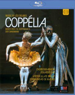 Coppélia (Victor Ullate Ballet)