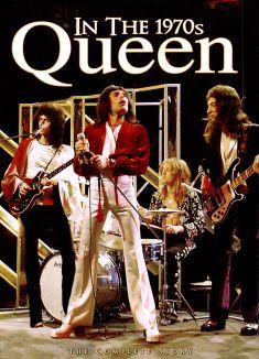 Queen: In the 1970s