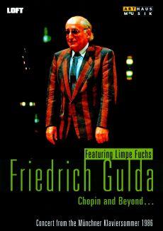 Friedrich Gulda Featuring Limpe Fuchs: Chopin and Beyond...