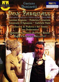 Don Pasquale (Teatro Olimpico)