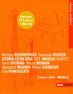 Classic Archive: Collector's Edition - Ensemble