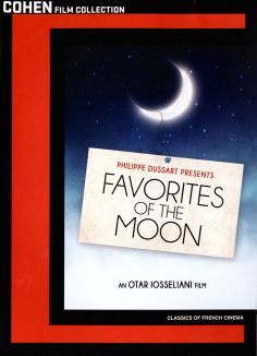 Favourites of the Moon