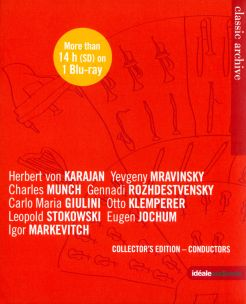 Classical Archive: Collector's Edition - Conductors