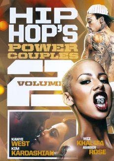 Hip Hop's Power Couples, Vol. 2
