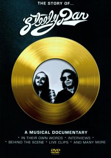 The Story of... Steely Dan: A Musical Documentary