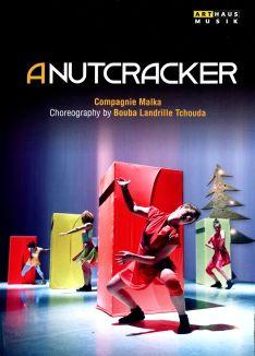 A Nutcracker (Compagnie Malka)