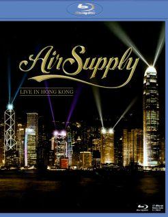 Air Supply: Live in Hong Kong