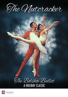 The Nutcracker (Bolshoi Ballet)