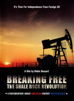 Breaking Free: The Shale Rock Revolution