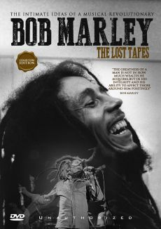 Bob Marley: The Lost Tapes
