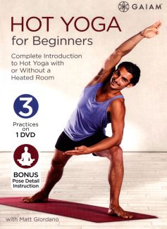 Hot Yoga for Beginners