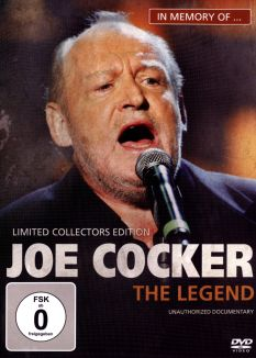 Joe Cocker: In Memory Of... The Legend - Unauthorized Documentary