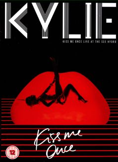 Kylie: Kiss Me Once