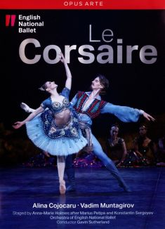 Le Corsaire (English National Ballet)