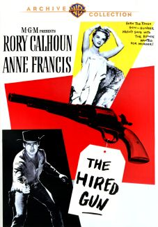 The Hired Gun
