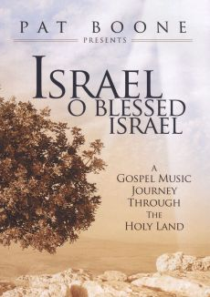 Pat Boone: Israel, O Blessed Israel