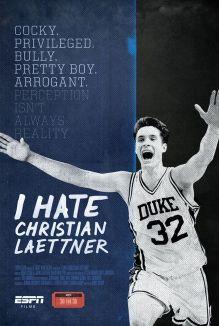 30 for 30 : I Hate Christian Laettner