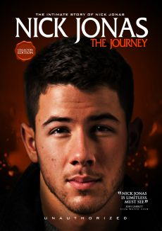Nick Jonas: The Journey