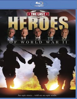 The Last Heroes of WWII