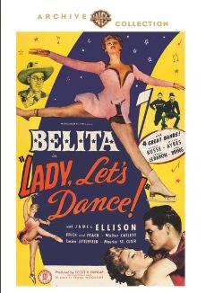 Lady, Let's Dance