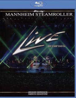 Mannheim Steamroller: Live