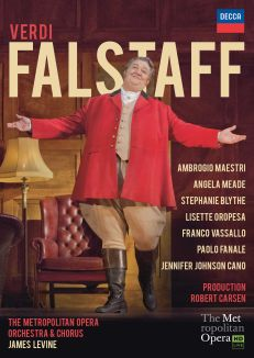 Falstaff (The Metropolitan Opera)