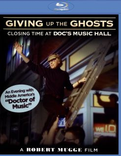 Giving Up the Ghosts: Closing Time at Doc's Music