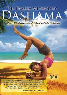 The Prasha Method by Dashama: Q & A