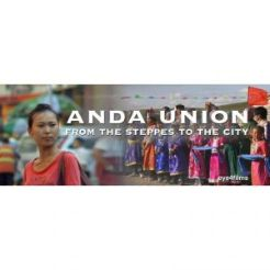 AnDa Union: From the Steppes to the City