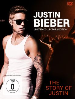 Justin Bieber: The Story of Justin