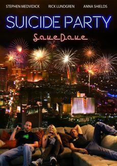Suicide Party #SaveDave
