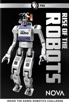 NOVA : Rise of the Robots