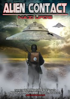 Alien Contact: Nazi UFO's