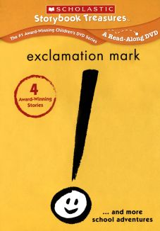 Exclamation Mark... And More School Adventures
