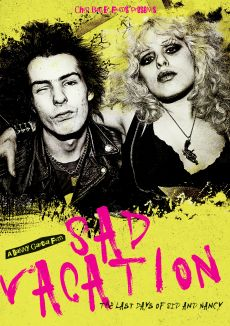 Sad Vacation: The Last Days of Sid and Nancy