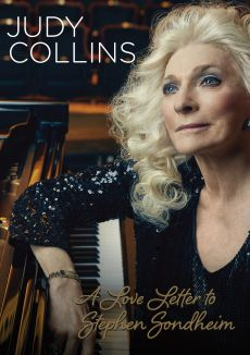 Judy Collins: A Love Letter to Stephen Sondheim