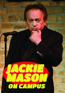 Jackie Mason on Campus: At Oxford