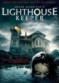 Edgar Allan Poe's Lighthouse Keeper