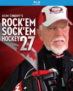 Don Cherry's Rock'em Sock'em Hockey 27