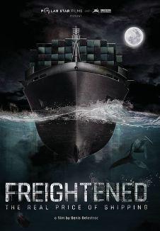 Freightened: El precio real del transporte marítimo