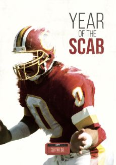 Year of the Scab