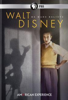 Walt Disney: American Experience